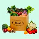 Organic Fruit & Veg Boxes